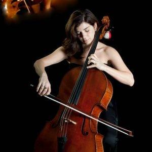 Violinistas codo de tenista