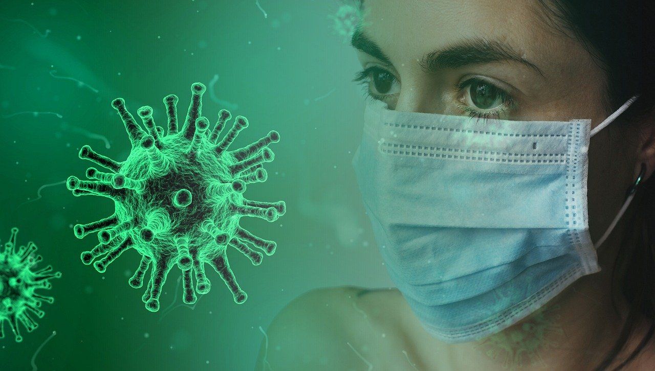 Coronavirus-pcr